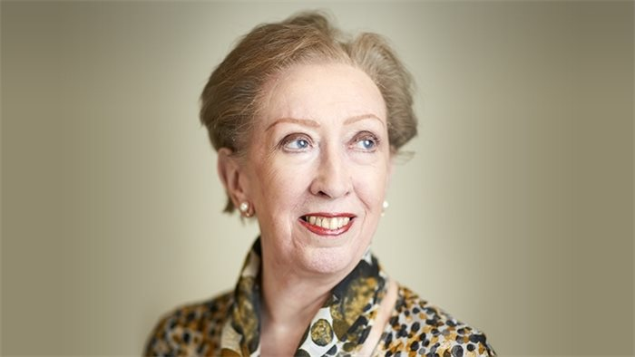 Nothing like a dame: interview with Dame Margaret Beckett