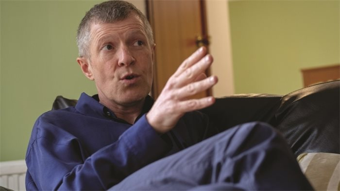 Willie Rennie: Things will come right for the Liberal Democrats
