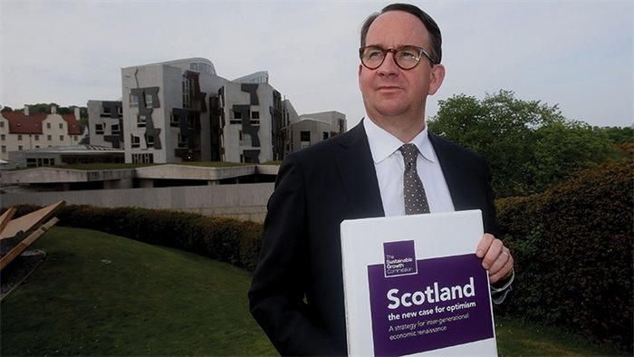 IFS: Independent Scotland 'would face continued austerity' under Growth Commission proposals