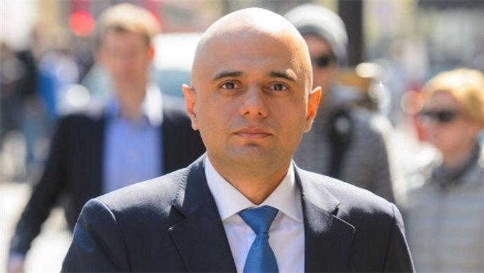 Sajid Javid apologises after Home Office forced immigrants to provide DNA samples