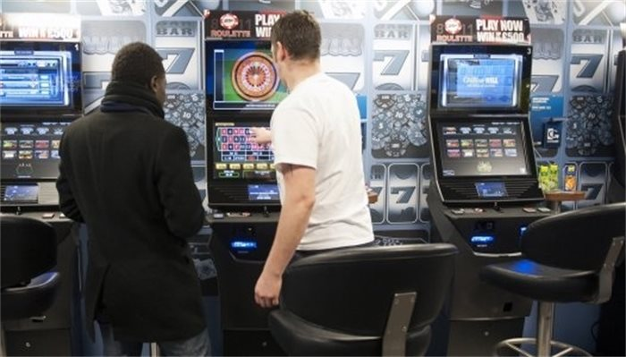 Tory rebels force Theresa May into major U-turn over fixed-odds gambling machines