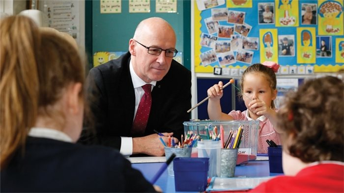 John Swinney to meet headteachers amid teacher strike threat