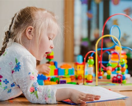 Language Development in the Early Years: Progress and Priorities for Closing the Attainment Gap