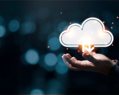 Harnessing the Power of the Cloud – Embedding Flexibility, Scalability and Security