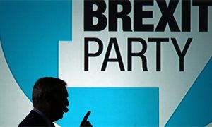 Brexit Party and Change UK The Independent Group promise to shake up politics – with the sisters of leading Tories