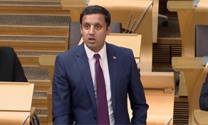 Labour complaints procedure slammed by Anas Sarwar after racism case thrown out