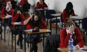 Attainment gap dubbed 'national embarrassment'