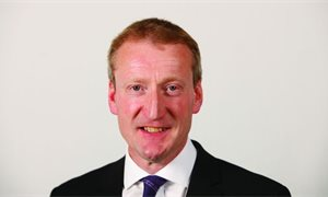 Shetland MSP Tavish Scott to stand down from Scottish Parliament