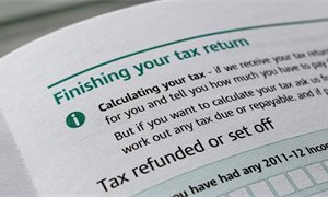 UK tax system in need of 'major reform'