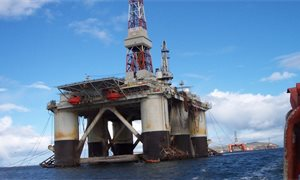 New funding for North Sea decommissioning