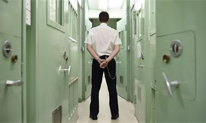 Prison overcrowding needs 'immediate action', HLS warns