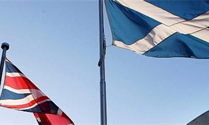 EXCLUSIVE: Majority of Scots now in favour of independence, finds poll
