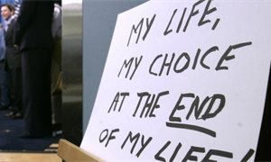 Assisted dying campaigners renew calls for change in law