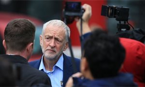 Labour members to vote on party's Brexit position