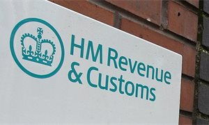 HMRC signs deal with Accenture for cloud-based tax system