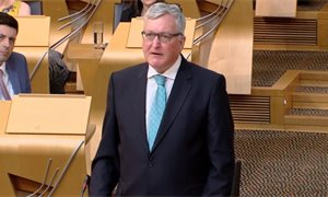 Fergus Ewing to host a series of summits on how Brexit could affect rural economy