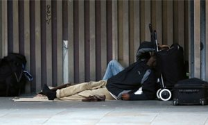 SFHA: Homelessness to increase as result of welfare reform