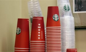 Scottish Government to introduce charge for disposable cups