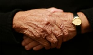Number of pensioners expected to increase by 240,000 over next 25 years