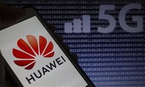 UK Government delays decision on allowing Huawei to help construct 5G network until after the general election