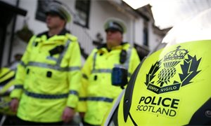 Police Scotland needs 'substantial above-inflation increase in funding' to maintain police stations, cars and IT