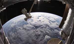 UK commits £1.9bn funding to European Space Agency