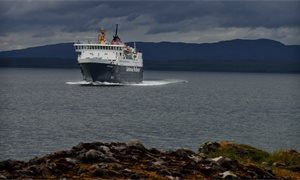 CalMac sues Scottish Government over ferry contract row
