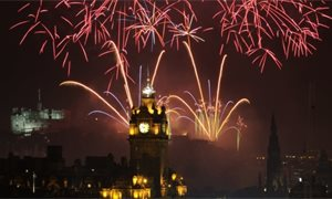 New group to examine tighter firework controls in Scotland