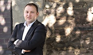 Ian Murray launches Labour deputy leader campaign