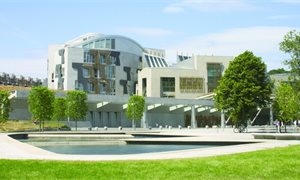 Scottish Parliament votes for second referendum on Scottish independence