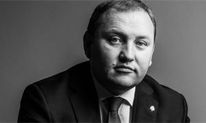 Labour grassroots are 'fighting back against the failed hard-left project', says Ian Murray