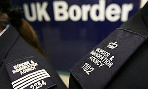 PM urged to tear up rules stopping migrants claiming Universal Credit