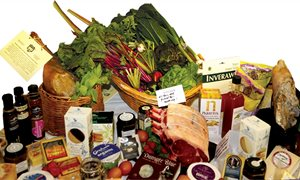 COVID-19 exposes flaws in Scotland's food system, campaigners warn