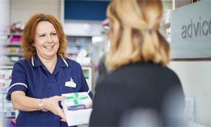 Pharmacists report rise in abusive and aggressive behaviour