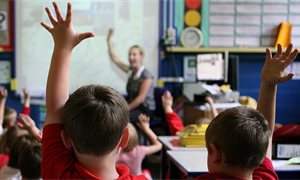 Only one in five teachers confident schools are safe