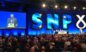 The SNP has 'drifted from its radical roots'