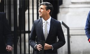 Rishi Sunak urged to consider 'targeted extension' to furlough scheme