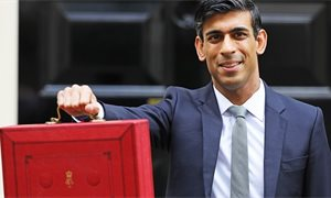 Rishi Sunak to unveil furlough replacement as UK Government scraps budget
