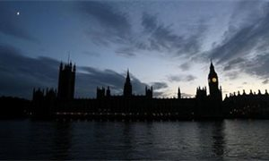 MPs vote to pass Internal Market Bill