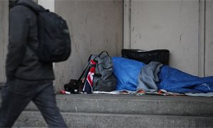 Scottish Government condemns new Home Office plans to deport foreign rough sleepers post-Brexit