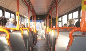 Scottish Government opens consultation on free bus travel for young people