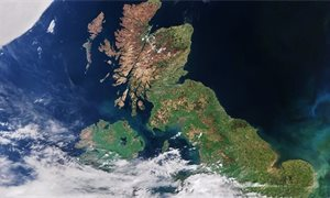 New £200,000 investment in geospatial technology