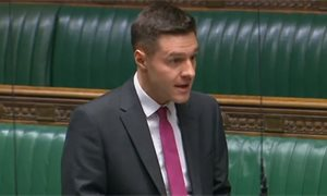 Ross Thomson cleared over sexual assault claims