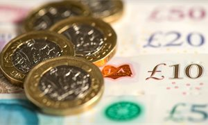 Estimated £15m benefit overpaid due to error and fraud
