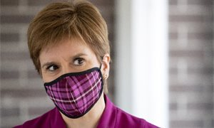 Nicola Sturgeon to set out lockdown easing plans