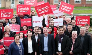 Next Scottish Labour leader must 'articulate the purpose' of UK
