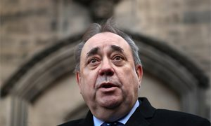 Salmond set to face Holyrood harassment committee