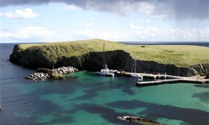 Work to begin on subsea cables for superfast broadband to Scottish islands