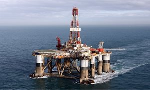 New deal for North Sea oil and gas stops short of ban on new licences