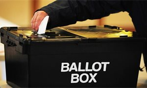 Directly-elected mayors 'needed in Scotland to improve transparency'